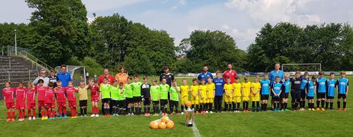 Vorrunde beim FC Fürstenzell