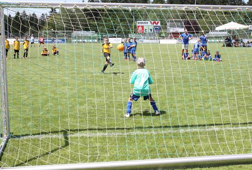 Finale CommuniGat Cup Passau