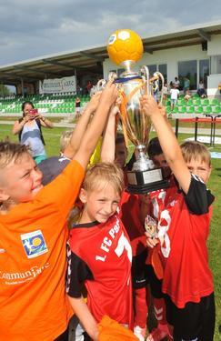 Finale CommuniGate Cup 2017