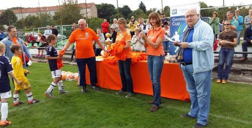 CommuniGate Cup Frankfurt (Oder) 2017