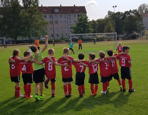 CommuniGate Cup Frankfurt (Oder) 2018